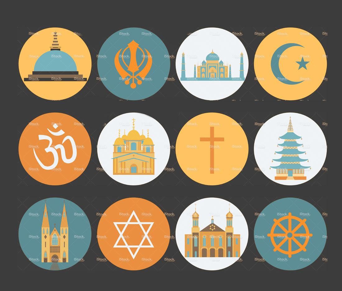 religeous-faiths